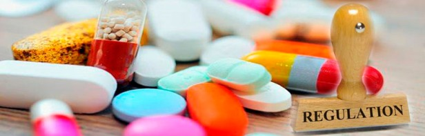 regulacion del medicamento