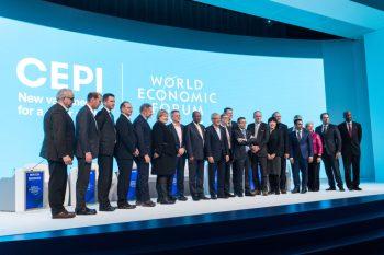 CEPI: A Global Initiative to Fight Epidemics