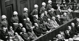 Juicios-Nuremberg
