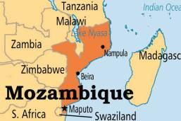 lepra en mozambique